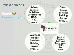 UmojaAA community